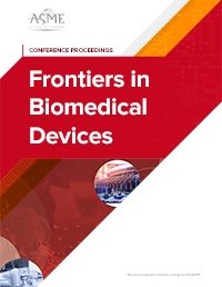 Frontiers in Biomedical Devices