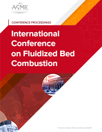 International Conference on Fluidized Bed Combustion