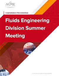 Fluids Engineering Division Summer Meeting