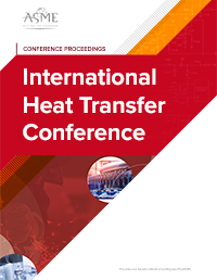 International Heat Transfer Conference
