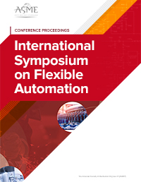 International Symposium on Flexible Automation