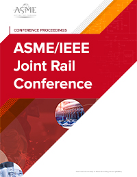 ASME/IEEE Joint Rail Conference