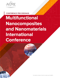 Multifunctional Nanocomposites and Nanomaterials International Conference