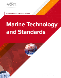 Marine Technology and Standards