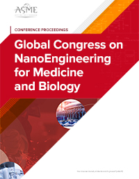 Global Congress on NanoEngineering for Medicine and Biology
