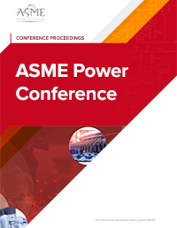 ASME Power Conference