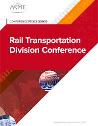 Rail Transportation Division Conference