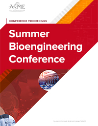 Summer Bioengineering Conference