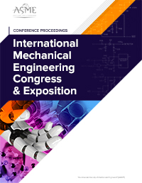 Cover of IMECE