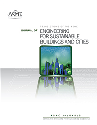 Cover of Sustainable Buildings